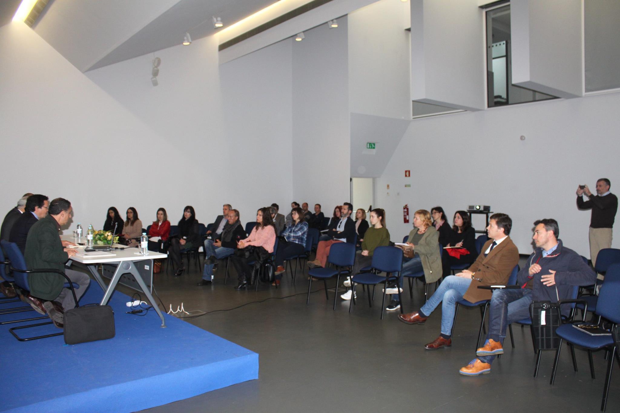 Vila Verde Acolheu Sessão de Esclarecimento sobre EMER-N