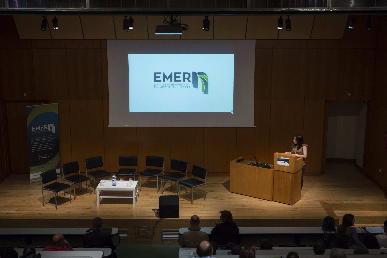Realizou-se no passado 23 de Maio, o II Fórum do Empreendedor EMER-N